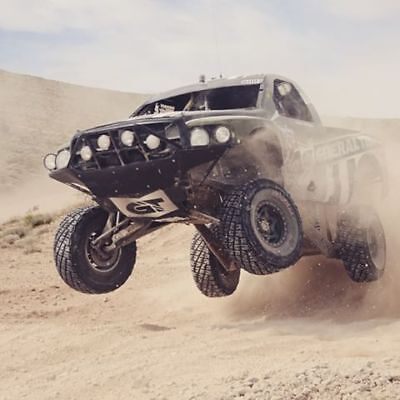 Red Bull Dodge Trophy Truck #12
