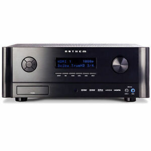 Anthem MRX-710 with Oppo BDP 103 Darbee