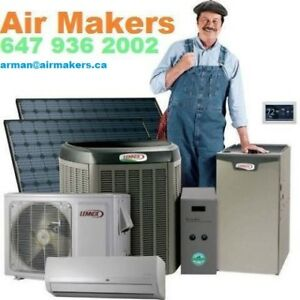 FURNACE / A /C ON SALE CARRIER/ LENNOX $2000 REBATE$ FINANCING