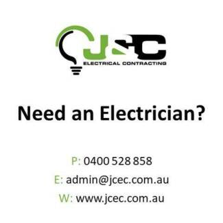 J & C Electrical Contracting