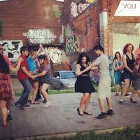 Learn to Salsa Dance