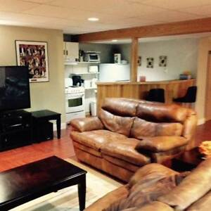Fully Furnished Executive Suite in quiet Cul de Sac location