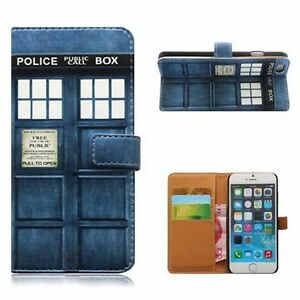 Tardis Wallet Case for iPhone 6 St. John's Newfoundland image 1