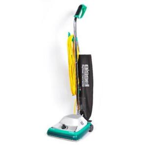 *Bissel* Big Green Commercial Heavy Duty Upright Vacuum