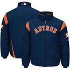 Houston Astros MLB Jackets