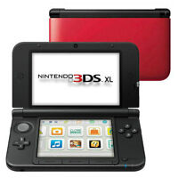 3ds XL for trade