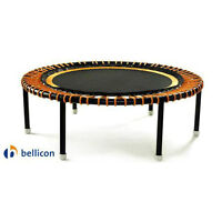 NOT USING YOUR BELLICON REBOUNDER?
