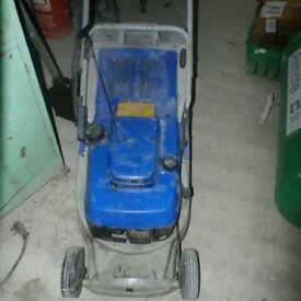 Petrol Lawn Mower XLM 342