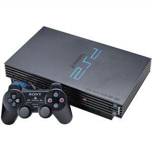 I am looking for playstation 2 video games