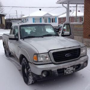 2009 Ford Ranger - Sport - King Cab !!!