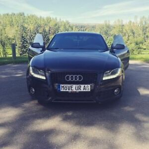 MINT CONDITION 2010 Audi A5 Coupe Premium S-Line FULLY LOADED