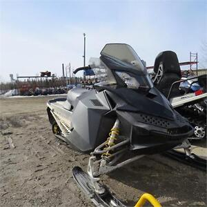 2008 Ski-Doo MX Z® Renegade™ 800R Power T.E.K.