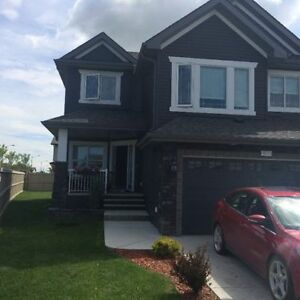 Available Immediately-Two rooms for rent-Share newer luxury home