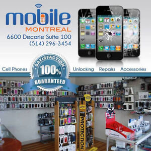 Cellphone and Laptop repaire