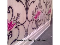 Painter and decorator Lancashire
