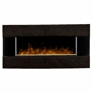 Dimplex Wall Mount Fireplace DWF36G-1482E NEW 51 Inch