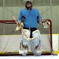 Full set goalie equipment