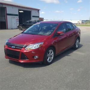2012 Ford Focus SE ***AUTOMATIQUE, A/C***