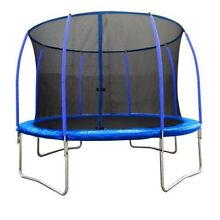 12ft springless trampoline Madeley Wanneroo Area Preview
