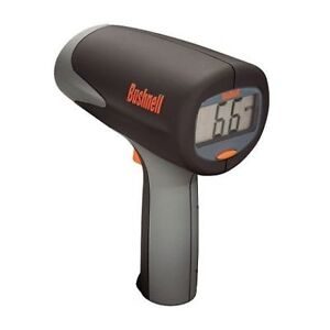 Bushnell Velocity Speed Gun- Looks New