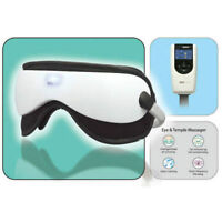 Perfect Gift.5 in 1 EYE MASSAGER,improve sleep quality Wat-promo