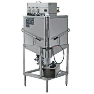 CMA Dishmachines C-2 Single Rack Low Temperature,Corner 115V . *RESTAURANT EQUIPMENT PARTS SMALLWARES HOODS AND MORE*