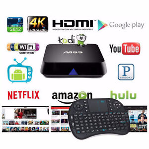 ↕↕↕ WE WILL FULLY LOAD YOUR ANDROID TV BOX XBMC KODI IPTV Watch