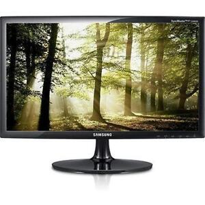 "Samsung 20"" LED Widescreen Monitor - LS20B300"