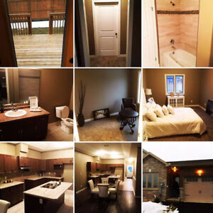 Rooms for rent in a brand new house in Simcoe