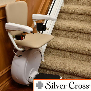 NEW Stair Lifts – Starting at $1,995 - Installation Included!