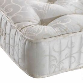 Top Quality Orthopaedic / Memoryfoam / Pocket Sprung Mattresses 40% OFF Shop Price Factory Direct