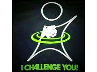 The ViSalus Family Challange