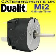 Dualit Toaster Spares