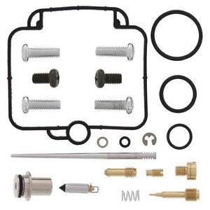 Carby Carburetor Rebuild Repair Kit POLARIS Sportsman 500 4x4 HO AO - AX 2004
