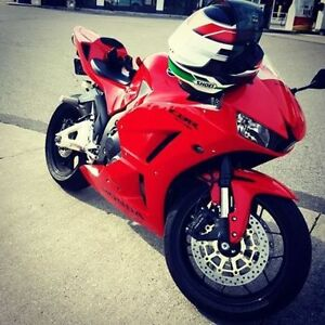 2013 CBR 600RR Mint Condition PRICE DROPPED!!!