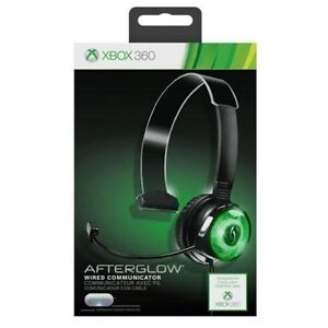PDP Afterglow Mono Chat Communicator for Xbox 360