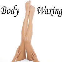 Body waxing for men's and women