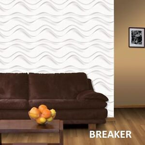 3D Wall Pannel 12 Tiles 32 Sqft Home Decoration Cornwall Ontario image 1