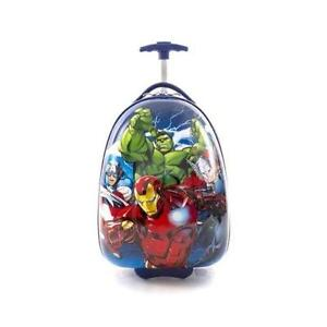 New Marvel Avengers Kids Luggage Iron Man Official Licensed