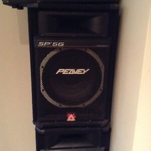 Peavey Sound System  London Ontario image 3
