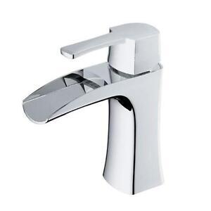 Kitchen and bathroom sinks & faucets, granite/quartz countertops