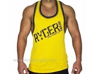 Mens Tight Fitting Vest