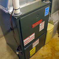 Natural Gas & Propane Furnaces - Low Prices & FREE Installation