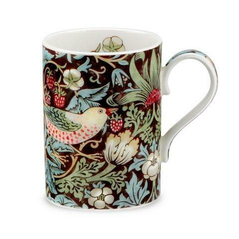 William Morris Mug Ebay