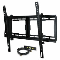 "LED LCD PLASMA WALL MOUNT BRACKETS 32"" -70"" - CLEARANCE"