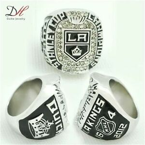 Calgary Flames, LA Kings, Flyers, Leafs,Chicago Blackhawks rings Regina Regina Area image 3