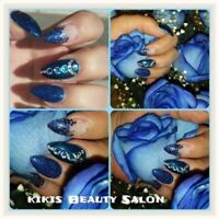 2-day and 4-day Nail Technician Course