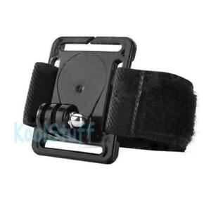 Wrist Strap Band Mount with Screw for GoPro HERO Camera GP93