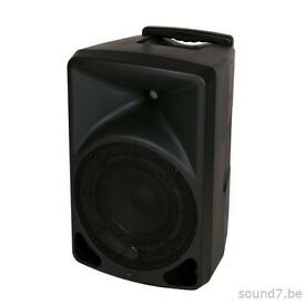 Top Quality Portable Sound System PA