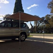 """Sun Shade """"NEW"""" Rossmoyne Canning Area Preview"""